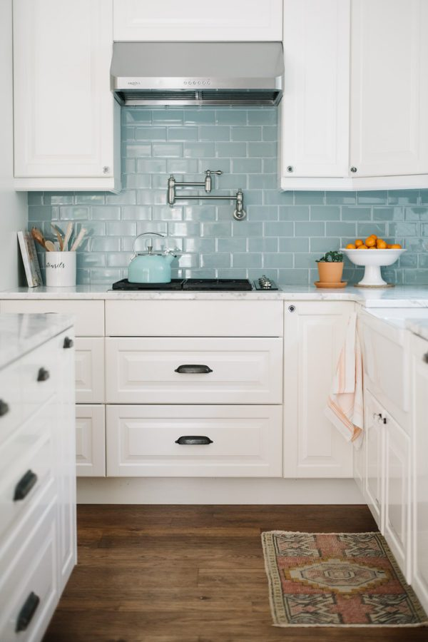 10 Ways To Design A Custom Kitchen On A Budget The Ginger Home