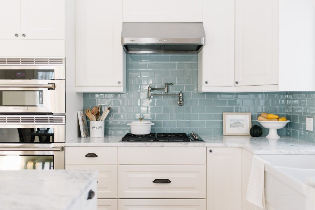 should you choose marble countertops