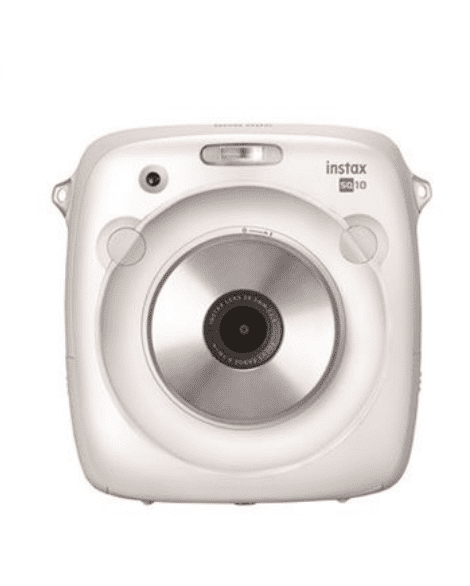 instax camera makes a great Valentine's day gift idea