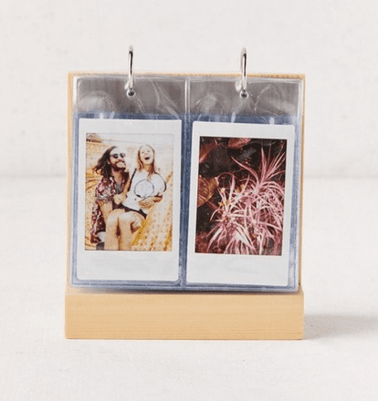 Instax photo picture frame for Valentine's day