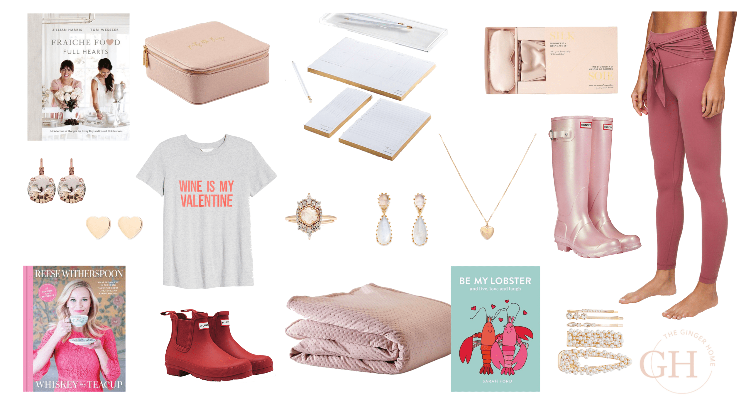 The best gifts for her this Valentine's Day 2020