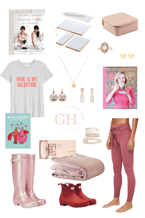 Valentine's Day gifts for her - a pretty guide