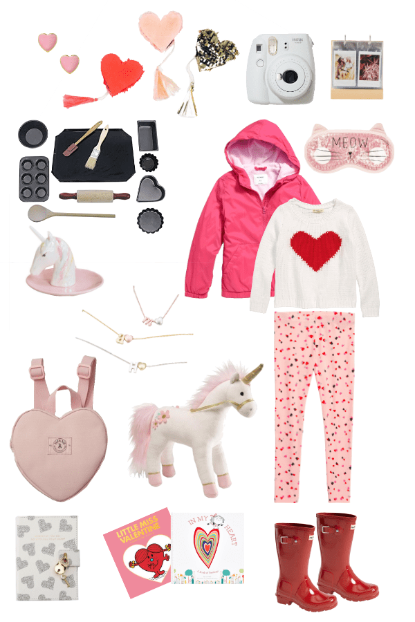 Valentine's day gift ideas for Kids 2020
