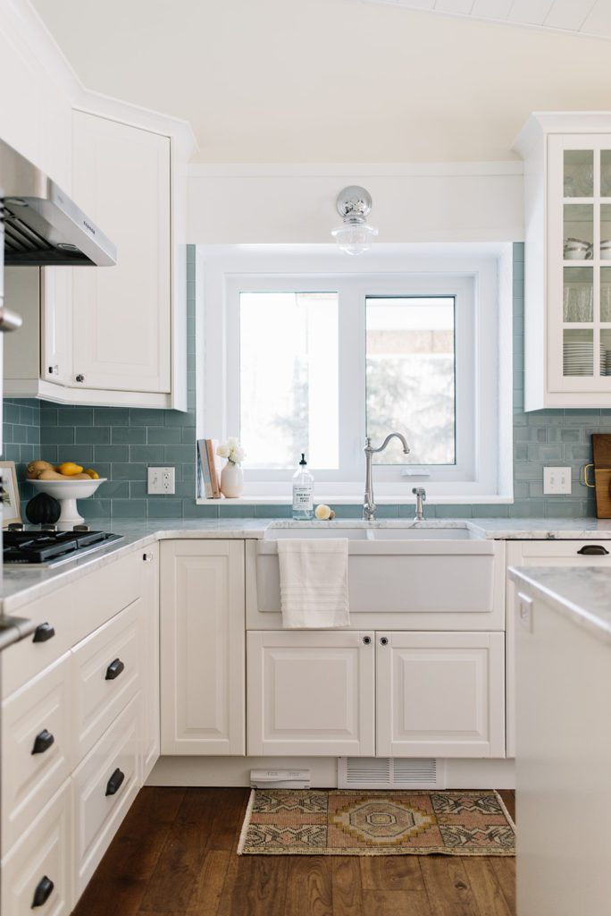 Should you choose marble countertops in the kitchen