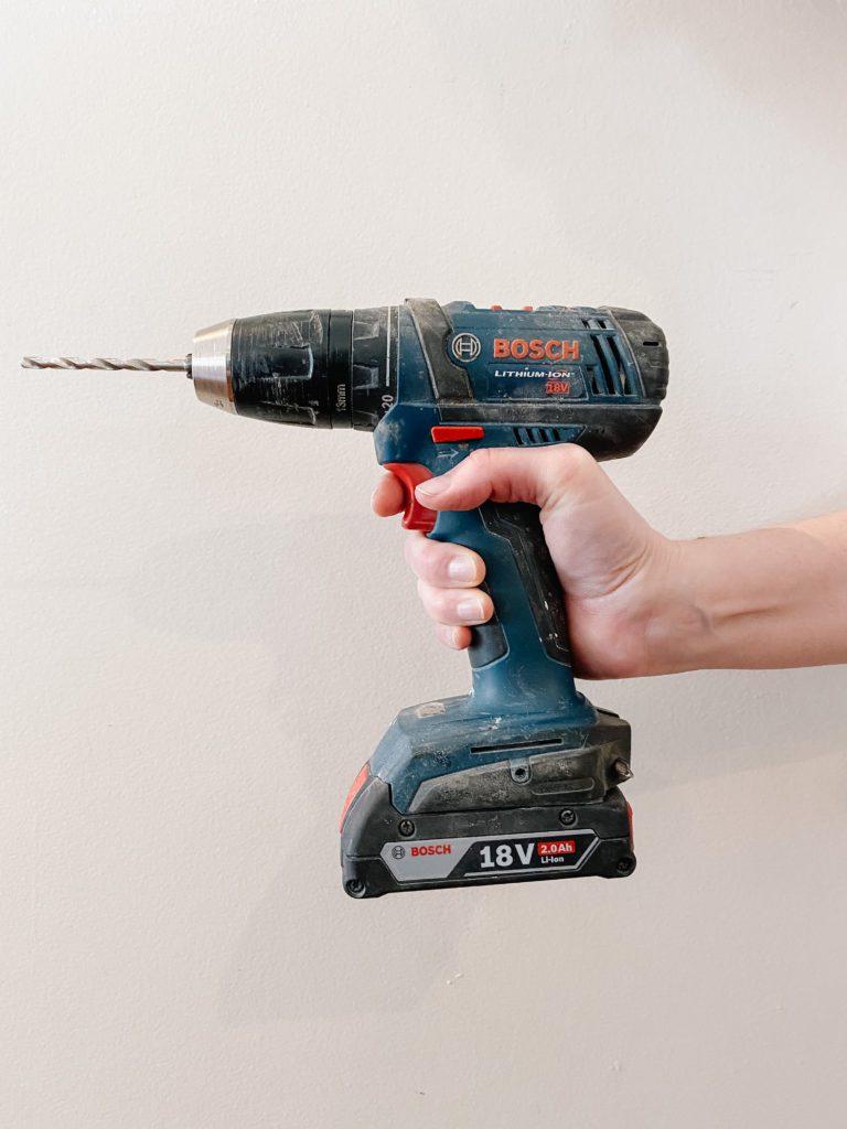 drill and drill bit