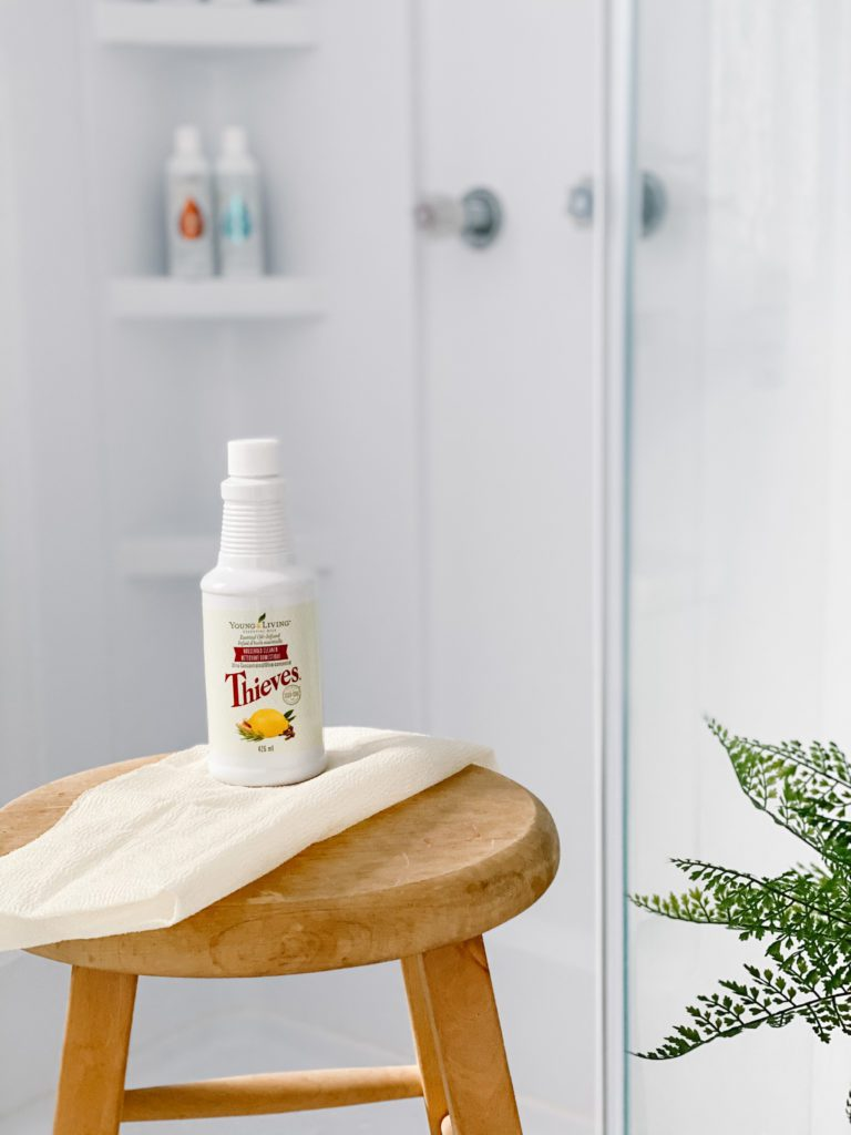 Clean your home during quarantine with natural products