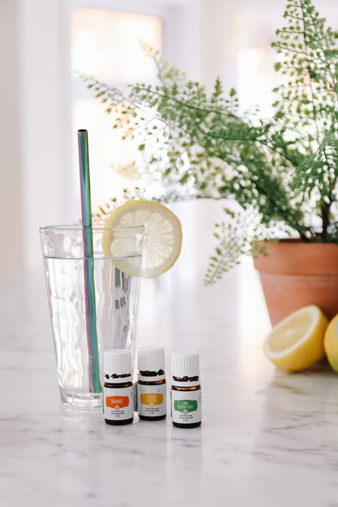 Young Living Vitality Ingestible Oils