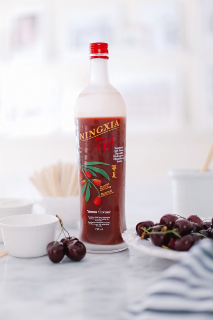 Ningxia Red Super Anitoxidant Drink