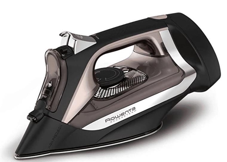 rowenta steam iron